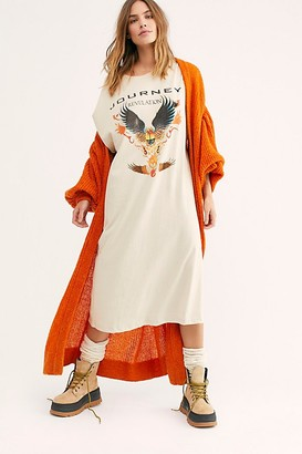 Daydreamer Journey Maxi Tee