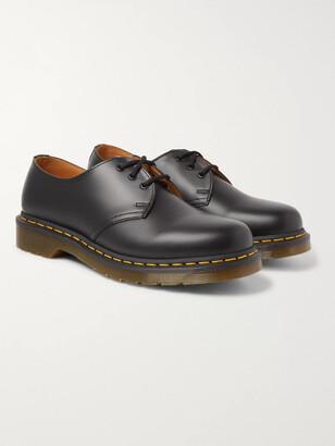 Dr. Martens 1461 Leather Derby Shoes