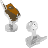 Cufflinks Inc. Men's Ewok Cufflinks