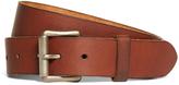 Brooks Brothers Rugged Leather Belt