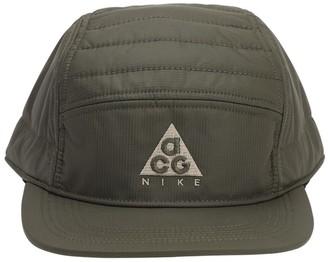 Nike Acg Aw84 Acg Logo Techno Hat
