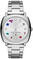 Marc Jacobs Women's Mandy Bracelet Watch, 34Mm