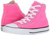 Converse Chuck Taylor All Star Hi Girl's Shoes