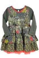 Cakewalk Sisi Dress