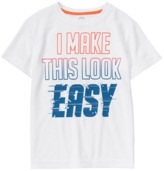 Crazy 8 Easy Active Tee