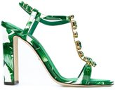 Dolce & Gabbana 'Keira' high sandals