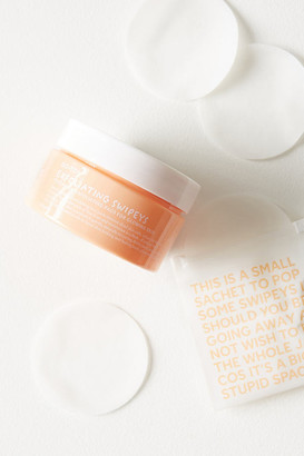 Go-To Exfoliating Swipeys By in Orange