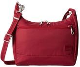 Pacsafe Citysafe CS100 Anti-Theft Travel Handbag Handbags