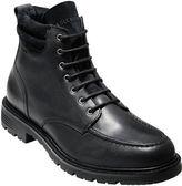 Cole Haan Grantland Leather Waterproof Boots