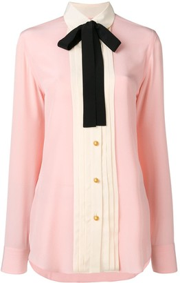 Gucci Baby Rose blouse