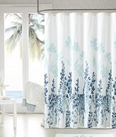 Luxury Home Mirage Shower Curtain, Teal