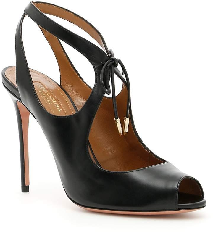 Aquazzura Riley Sandals
