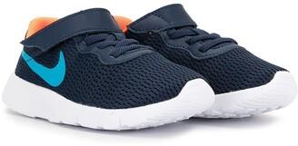 Nike Kids Tanjun low-top sneakers