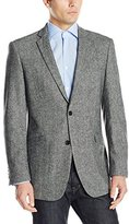 U.S. Polo Assn. Men's Wool Donegal Sport Coat