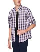 J.Crew Mercantile Men's Slim-Fit Long-Sleeve Shirt