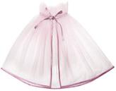 Mouche Pink glitter Cape