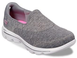 Skechers GOWalk Evolution Ultra Amazed Slip-On Sneaker - Women's