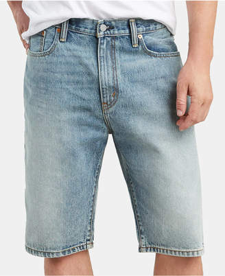 Levi's Men 569 Loose-Fit Shorts