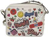 Anya Hindmarch All Over Sticker Shoulder Bag