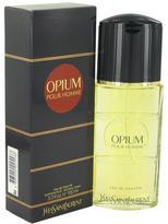 Saint Laurent OPIUM by Eau De Toilette Spray for Men (3.4 oz)