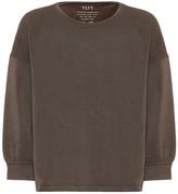 Velvet Rumer jersey sweatshirt