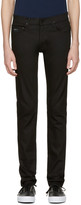 April 77 Black Joey Nightrider Jeans