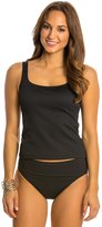 Gottex Diamond in the Rough Soft Cup Tankini Top 8130292