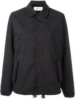 Julien David shirt jacket - women - Polyester - M
