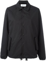Julien David shirt jacket
