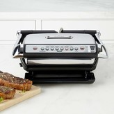 All-Clad Electric Indoor Grill with AutoSenseTM;