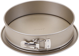 Art & Cook Champagne-Finish 10'' Spring Form Nonstick Cake Pan