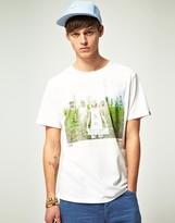 Insight Untitled Series Rastamans T-shirt