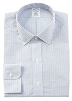 Brooks Brothers Regent Fit Dress Shirt.