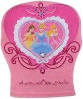 Ginsey Disney Bath Mitt - Pink