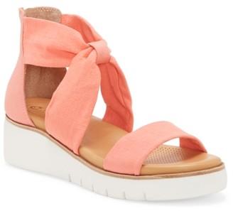 Corso Como Brianka Platform Sandal