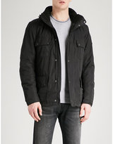 Barbour Roper Shell Jacket