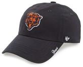 '47 Women's Chicago Bears Cap - Blue