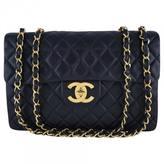 Chanel Timeless leather handbag