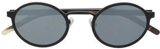 Blyszak Signature round sunglasses