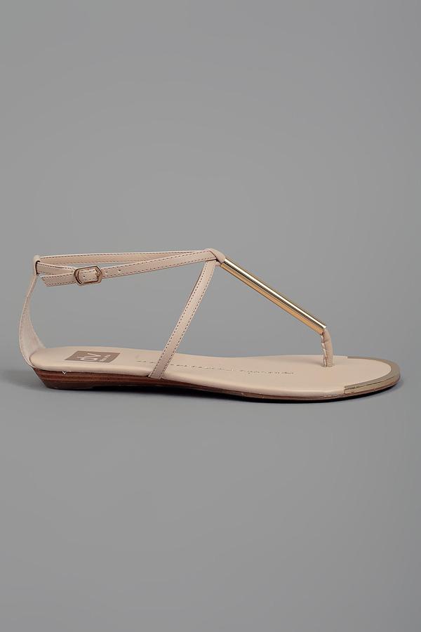 Dolce Vita Archer Sandal Nude