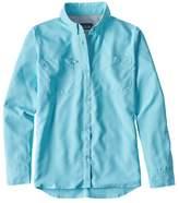 Patagonia Women's Long-Sleeved Sol Patrol Shirt