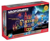 Magformers Magnets in Motion Power 300 PC Set