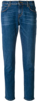 Jacob Cohen slim-fit jeans - women - Cotton/Polyester/Spandex/Elastane/Modal - 25