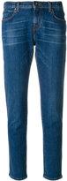 Jacob Cohen slim-fit jeans - women - Cotton/Polyester/Spandex/Elastane/Modal - 32