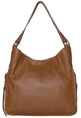 The Sak Salinas Triple Compartment Hobo by Collective