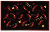"Nourison Everywhere Chili Pepper 1'10"" x 4'6"" Accent Rug"