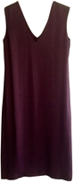 Maison Margiela Purple Dress