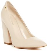 Calvin Klein Berdie Pointed Toe Pump