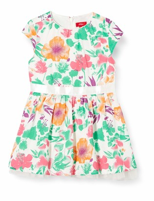S'Oliver Junior Girl's Kleid Dress
