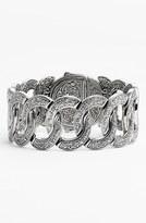 Konstantino Women's 'Classics' Link Bracelet